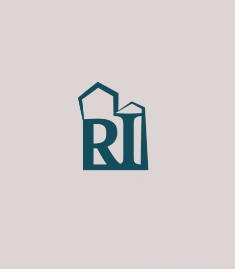 Real Invest Logo Design