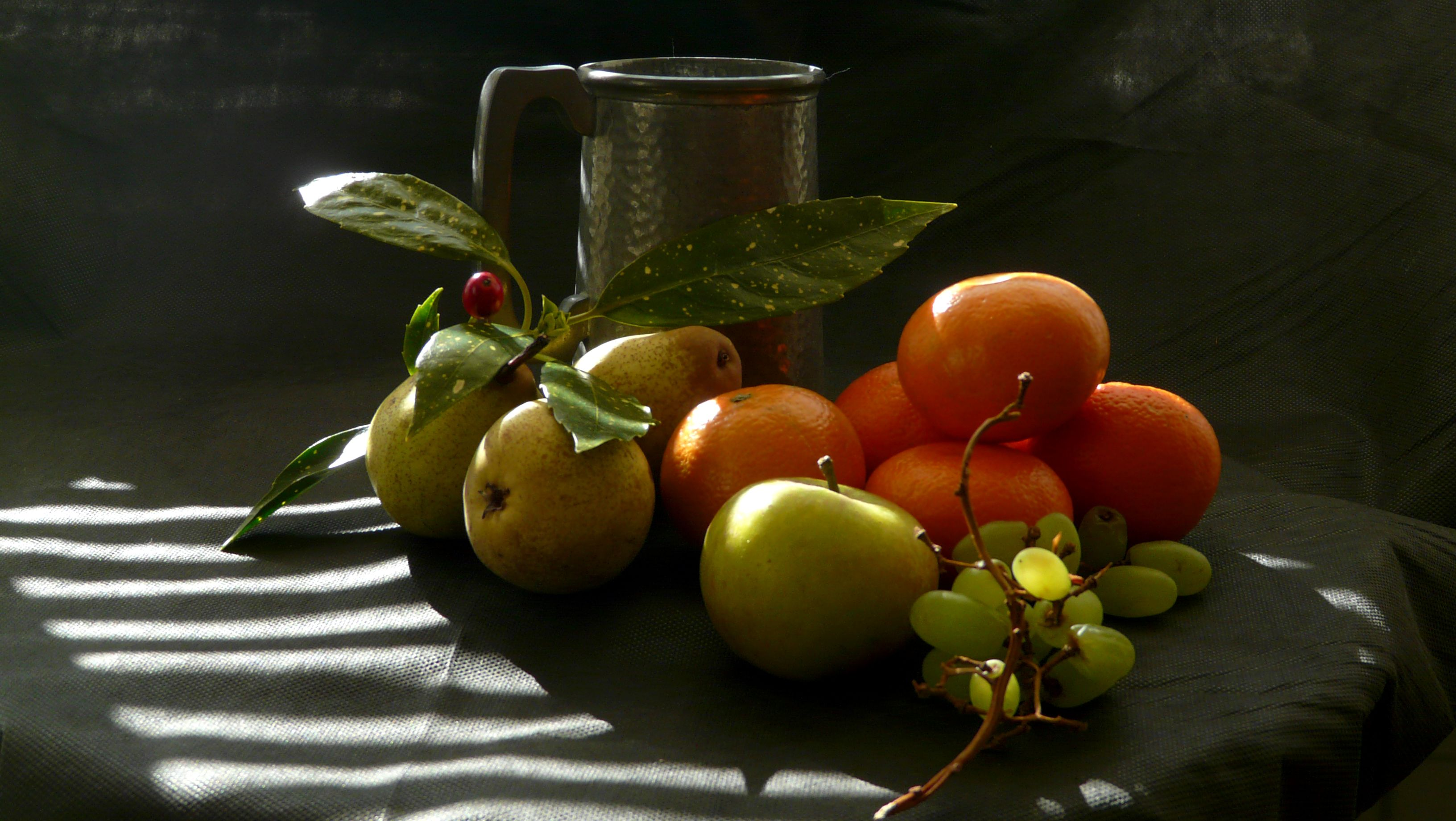 Mahmoud Nasr - Photographic Still Life for Painting