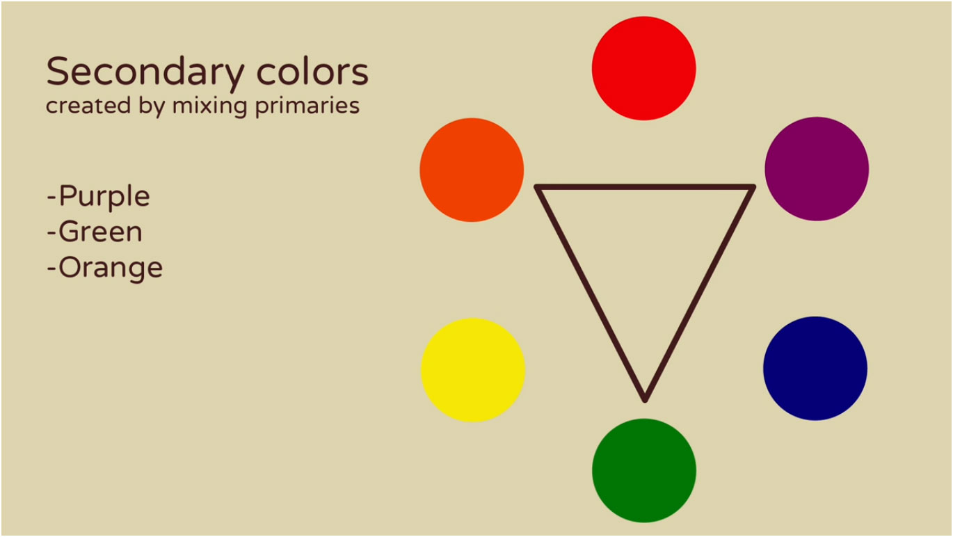 Color theory 6